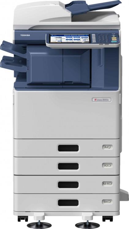 Copiadora Color Toshiba e-3055c